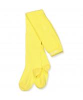 Yellow strømpebukser