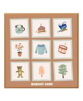Memory spil