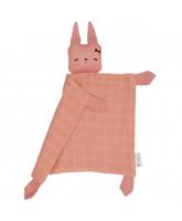 Organic Bunny nusseklud
