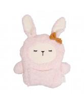 Organic Fabbies - Bunny
