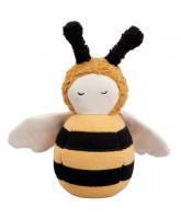 Organic Bee tumling