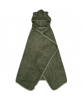 Bear håndklæde - junior