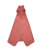 Bunny håndklæde - junior