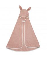 Bunny babyhåndklæde