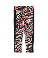 Pinke leggings