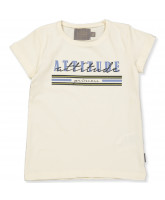Organic Buttercream t-shirt