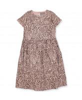 Adobe rose leo kjole