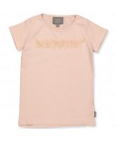 Rose smoke t-shirt