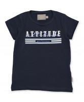 Organic Total eclipse t-shirt