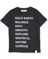 Organic Gleen t-shirt