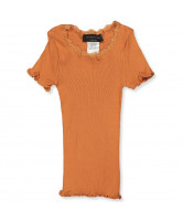 Dusty orange t-shirt