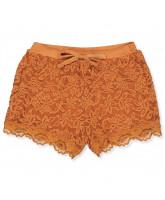 Dusty orange shorts