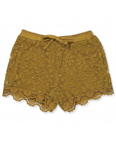 Forest moss shorts