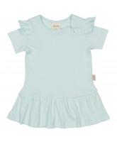 Starlight blue kjole