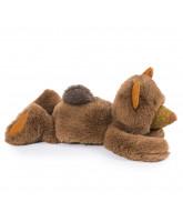 Chanterelle den lille brune bamse