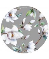 Magnolia Grey skridsikkert underlag