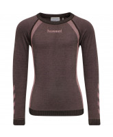 Active Spin seamless bluse