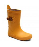 Mustard gummistøvler