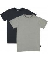 2 pak Organic Jamie t-shirts