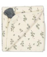 Bluebell babybadehåndklæde
