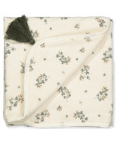 Clover babybadehåndklæde