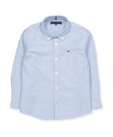Organic Oxford skjorte