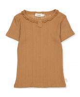 Organic Safran t-shirt