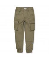 Organic Bamgo bukser
