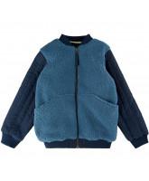 Gabino fleece jakke