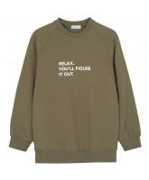 Willie sweatshirt