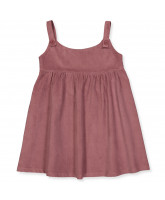 Skagen kjole - babyfløjl