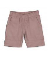 Aalborg shorts - babyfløjl