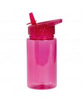 Drikkedunk - glitter pink