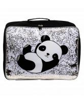 Kuffert - panda