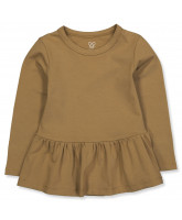 Lucca bluse - silk touch