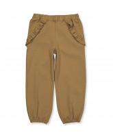Malaga frill bukser - silk touch