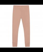 Organic leggings
