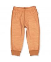Kobber uld/bambus leggings