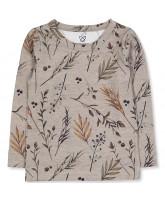 Milano bluse - modal soft