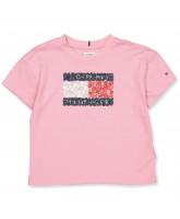 Pale primrose t-shirt