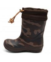 Army termo vintergummistøvler