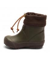 Green termo vintergummistøvler