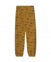Organic Fox Terry bukser