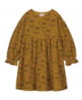 Organic Fox Terry kjole
