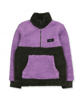 Original pile sweatshirt