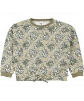 Organic Boom sweatshirt