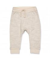 Gaby uld sweatpants