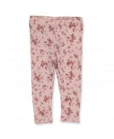 Rose flowers uld leggings