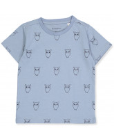 Organic Flax t-shirt
