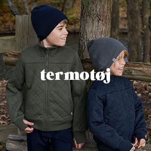 termotøj hos house of kids